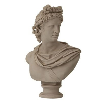 Busts and Statues